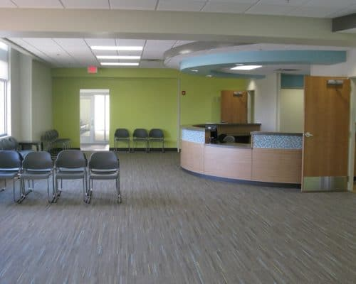 Hospital Cleaning Canberra