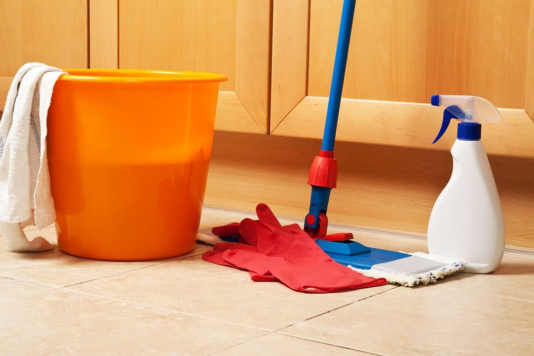 domestic cleaning canberra
